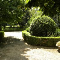 Ogrody La Devesa - Girona - Katalonia