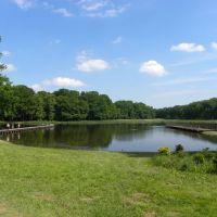 Park Moszna - Dolnośląskie