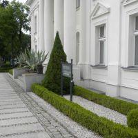 Park Romantyczny - Turzno - Kujawy