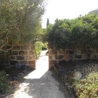 Lithica Pedreres De S`Hostal - Minorka - Baleary