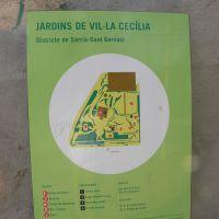Villa Cecilia - Barcelona