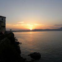 Zieleń Korfu