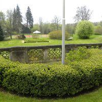 Kliczków - Park