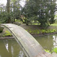 Iłowa - Park