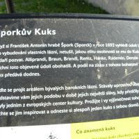 Kuks - Czechy