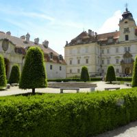 Valtice - Morawy