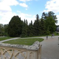 Lednice - Morawy