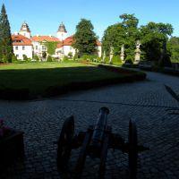 Książ - Dolny Śląsk