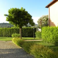 Villa La Massa - Toskania