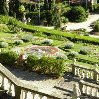 Villa Garzoni - Toskania