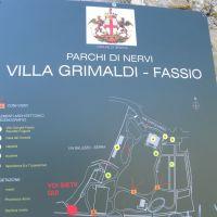 Villa Gropallo - Liguria
