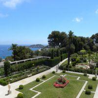 Villa Ephrussi - Cap-Ferrat