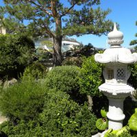Park Jardin - Monaco