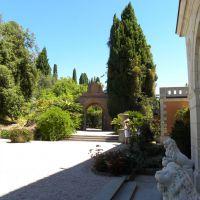 Ogród Hanbury - Liguria