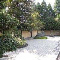Ogród Crespi - Lombardia