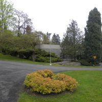 Arboretum Novy Dvur - Czeski Śląsk