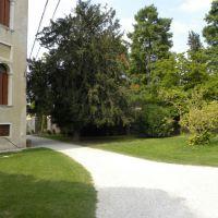 Parco del Castello di Roncade - Veneto
