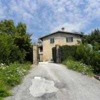 Parco Storico Seghetti Panichi - Castel di Lama - Marche