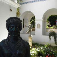 Villa San Michele - Capri - Campania
