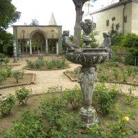 Villa Cimbrone - Ravello - Campania