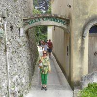 Villa Rufolo - Ravello - Campania