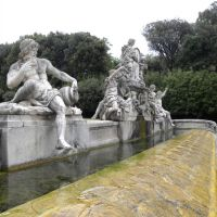 Reggia di Caserta - Campania