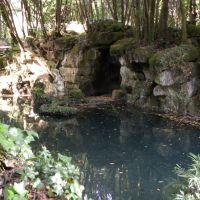 Ogród Angielski - Caserta - Campania