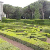 Villa Lante - Bagnaia - Lacjum