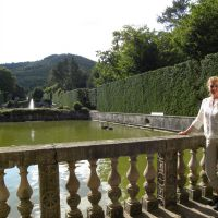 Villa Barbarigo Pizzoni Ardemani - Valsanzibio - Veneto