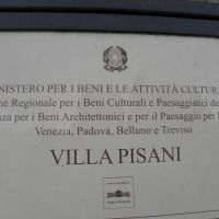 Villa Pisani - Stra - Veneto