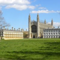 Cambridge - Anglia