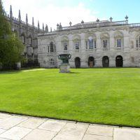 Cambridge - Anglia