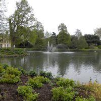Kew Gardens - Anglia