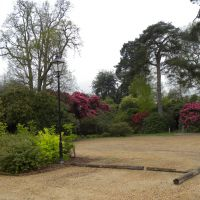South Lodge Hotel - Horstham - Anglia