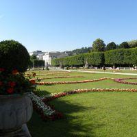 Park Mirabelle - Salzburg - Austria