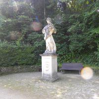 Hellbrunn - Salzburg - Austria