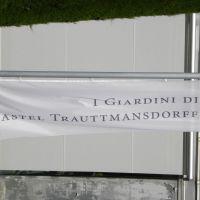 Trauttmansdorff - Trentino Alto Adige