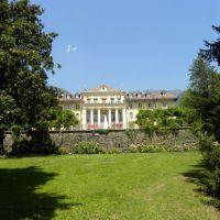 Villa Paradiso - Levico Terme - Trentino Alto Adige
