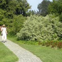 Parco della Fondazione Minoprio - Lombardia