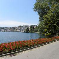 Parco Ciani - Lugano - Szwajcaria