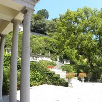 Parco di Villa Sucota - Como - Lombardia