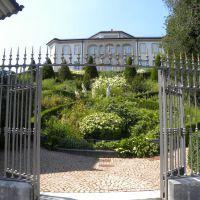 Parco del Vincenzo Vela - Lignaretto - Szwajcaria