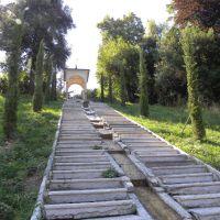 Villa Cicogna Mozzoni - Bisuschio - Lombardia