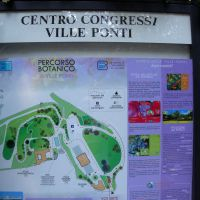 Villa Ponti - Varese - Lombardia