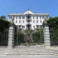 Villa Carlotta - Tremezzina - Lombardia