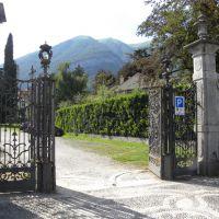 Parco Civico - Tremezzo - Lombardia