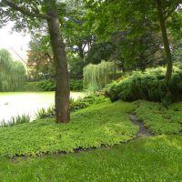 Park Ostromecko - Kujawy