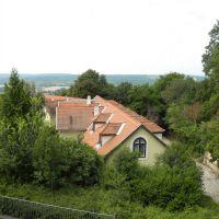Arboretum i zieleń - Pannonhalma - Węgry