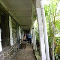 Eureka Garden - Moka - Mauritius