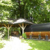 Dwór Sanna - Wierzchowiska Drugie - Lubelskie